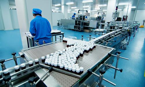 我国医药装备行业成长及壮大的步伐仍在加快